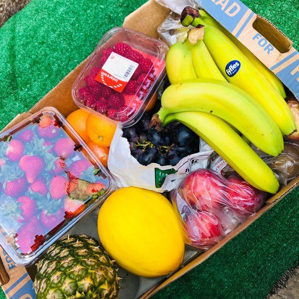 £20 Fruit
