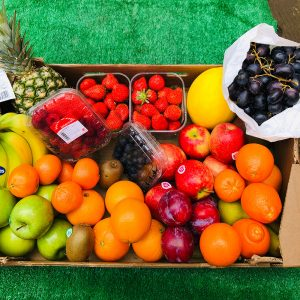 £30 Fruit